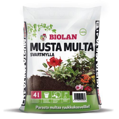 BIOLAN MUSTA MULTA 4L MYLA  4 L
