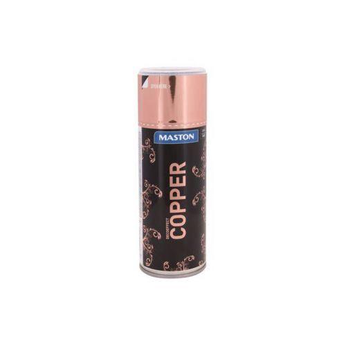 Maston spraymaali Decoeffect Copper 400ml