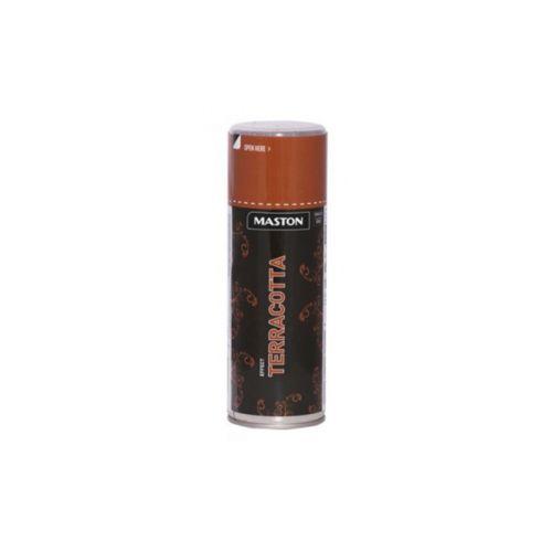 Maston spraymaali Terracotta Effect 400ml