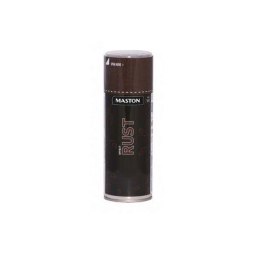 Maston spraymaali Rust Effect 400ml