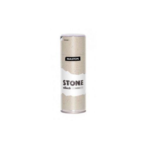 Maston spraymaali Marble Stone effect  400ml