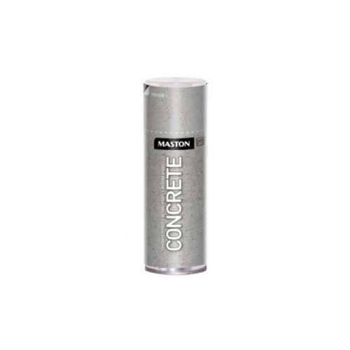 Maston spraymaali Concrete Effect 400ml
