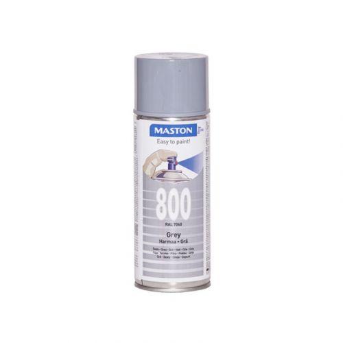 SPRAYMAALI 100 - HARMAA 800 400ML RAL7040 400 ML