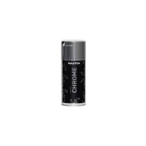 Maston spraymaali Decoeffect Chrome 400ml