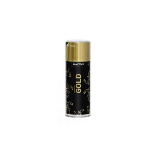 Maston spraymaali Decoeffect Gold 400ml