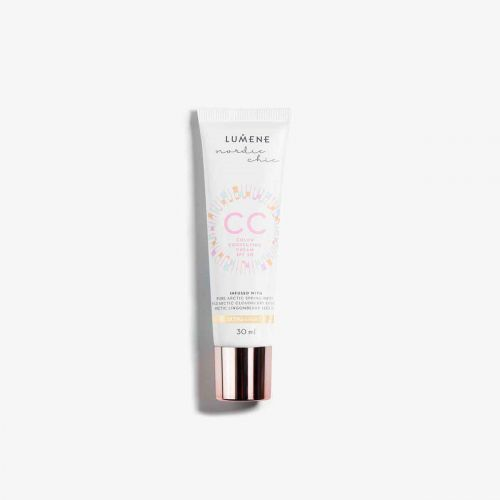 LUMENE CC COLOR CORRECTING MEIKKIVOIDE ULTRA LIGHT