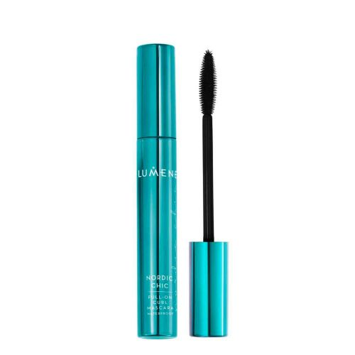 LUMENE NORDIC CHIC FULL-ON WATERPROOF CURL MASCARA