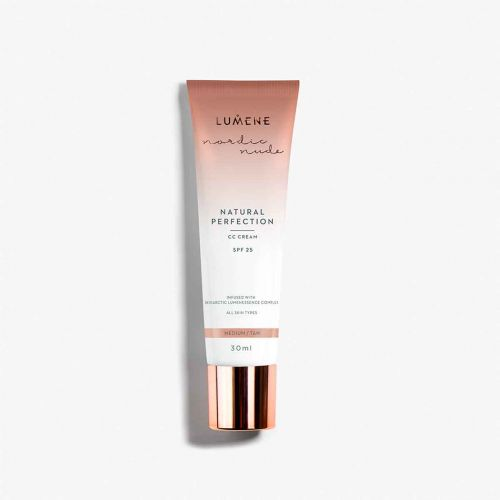 LUMENE NORDIC NUDE NATURAL PERFECTION CC MEIKKIVOIDE 2 30 ML