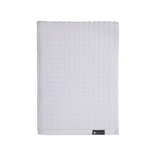 Luhta Home Milli käsipyyhe 50x70cm valkoinen