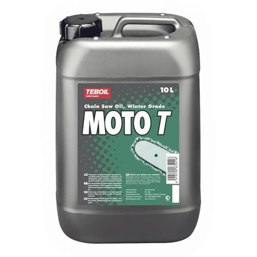 Teboil Moto T Talvi 10L teräketjuöljy