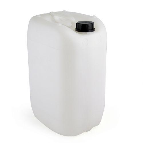 Plastex vesikanisteri 25 L korkilla