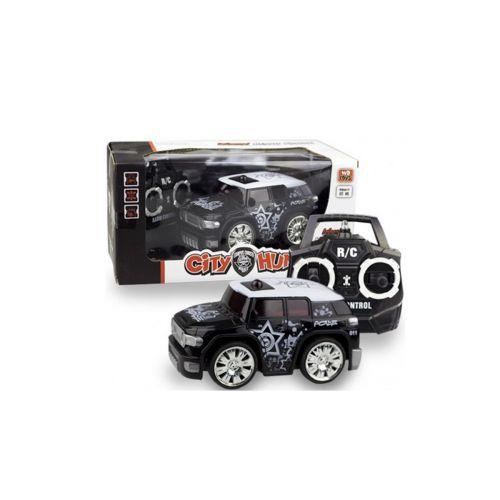 RC City Hunter Auto 14cm