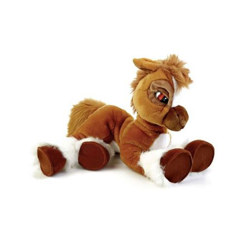 Toffee The Pony interaktiivinen lemmikkiponi 50cm