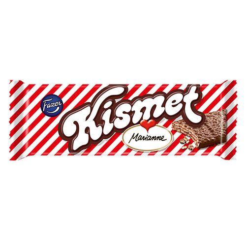Fazer Kismet Marianne suklaavohveli 55g