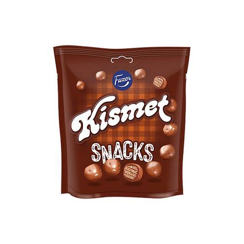 Fazer Kismet Snacks 155g