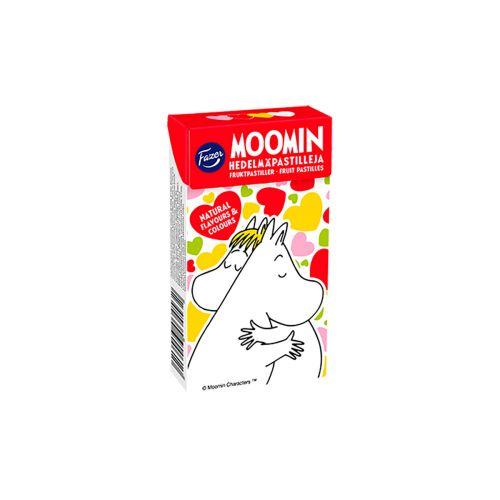 Fazer Moomin hedelmäpastillit 40g