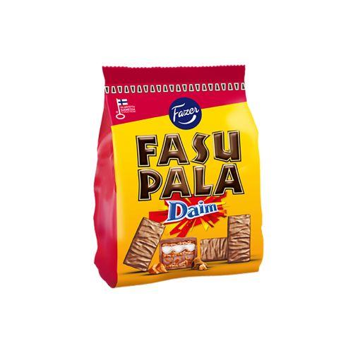 Fazer Fasupala Daim 215g