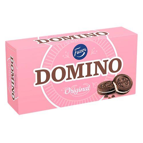 Fazer Domino Original keksi 350g