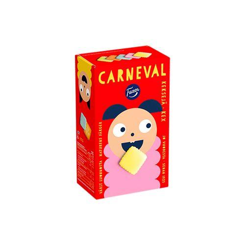 Fazer Carneval keksi 175g