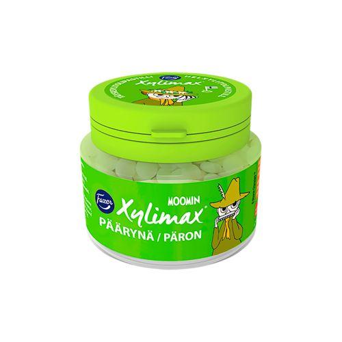 Fazer Xylimax Moomin päärynäpastilli 90g