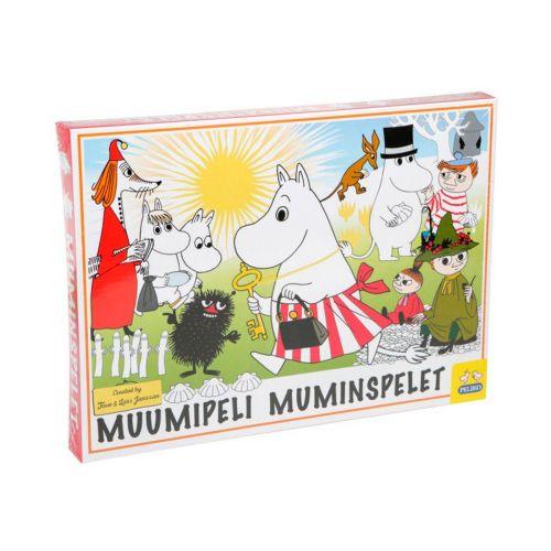 Muumi Muumipeli