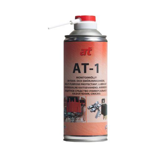 AT-1 monitoimiöljy spray 400ml