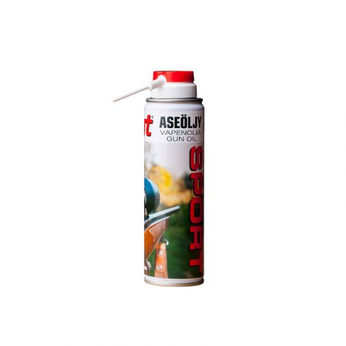 AT-SPORT ASEÖLJY  210 ML