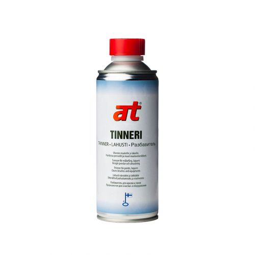 AT-COLOR TINNERI  400 ML