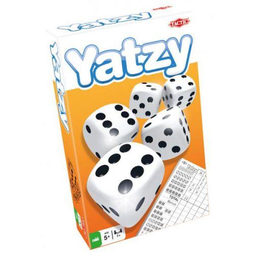 Yatzy -noppapeli