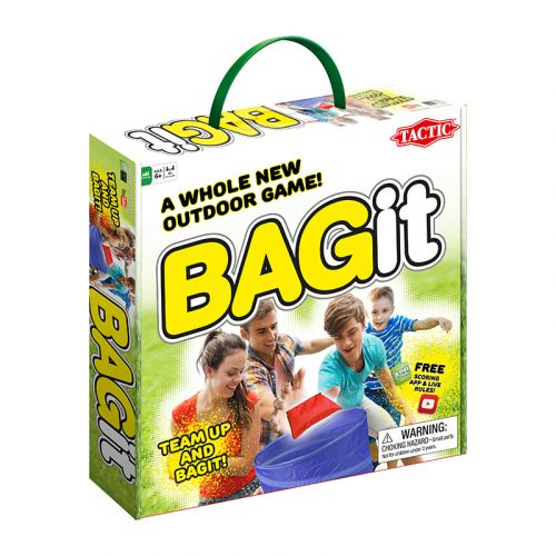 TACTIC BAG IT