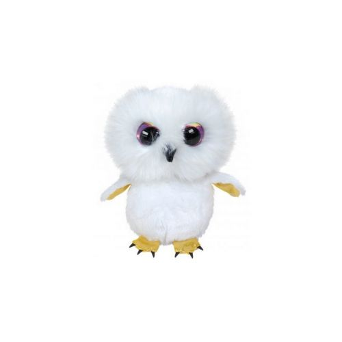 Lumo Stars Snowy Owl Lappi 15cm