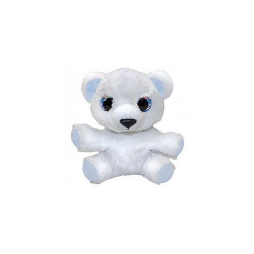 Lumo Stars Polar Bear nalle 15cm