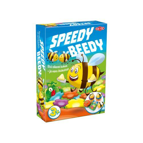 Tactic Speedy Beedy -peli