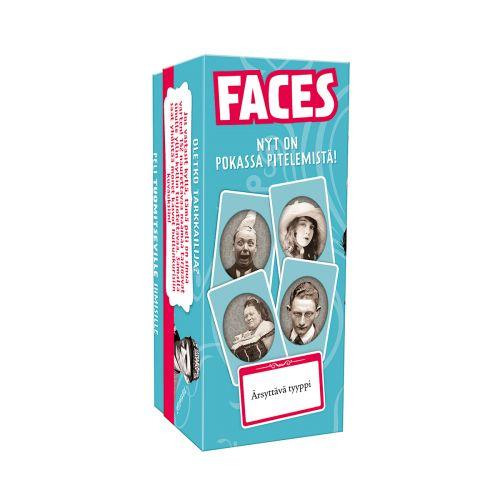 Tactic Faces -peli