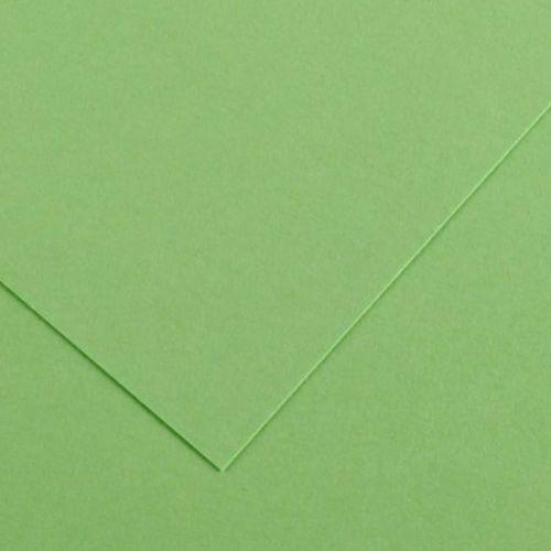 CANSON IRIS VIVALDI 240G A4 27 APPLE GREEN 5 ARKKIA
