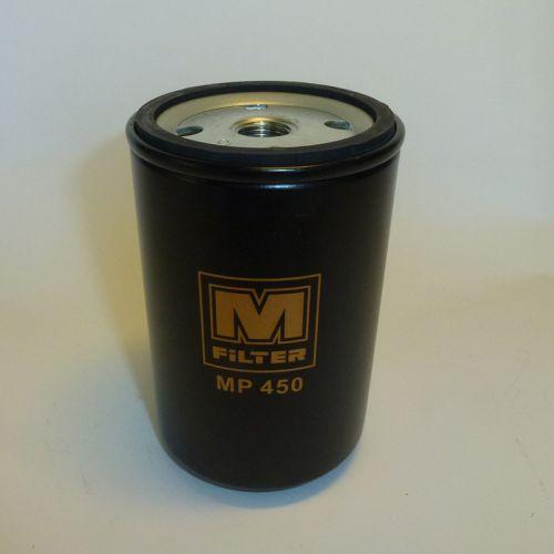 M-FILTER POLTTOAINESUODATIN MP 450