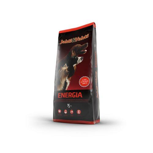 Jahti&Vahti Täysravinto Energia 15kg