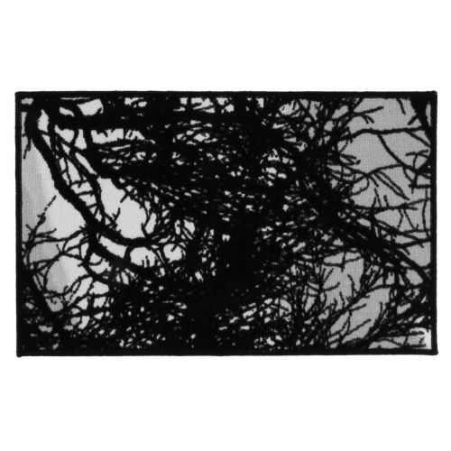 Vallila matto 50x80cm, Kelohonka harmaa