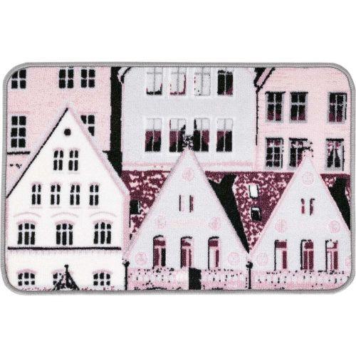 Vallila matto Bergen 50x80cm roosa