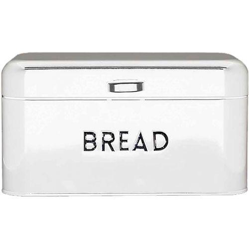 AmandaB leipälaatikko valkoinen pieni