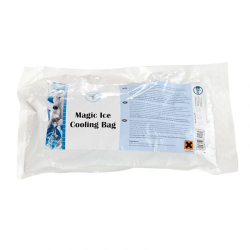 MAGIC ICE COOLING BAG