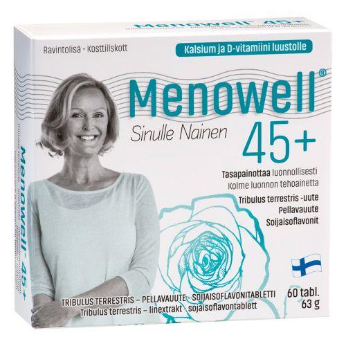 MENOWELL 45+  60 KPL