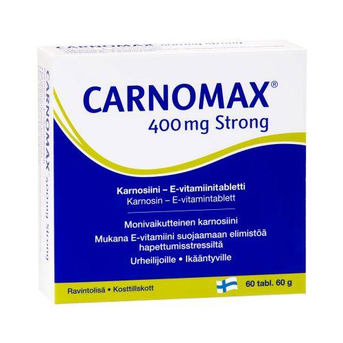 CARNOMAX 400 STRONG  60 KPL