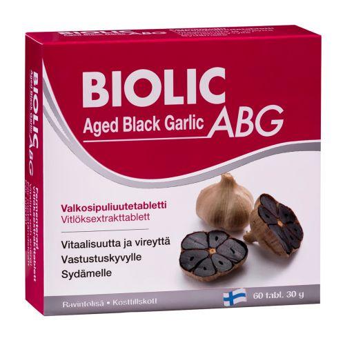BIOLIC ABG  60 KPL