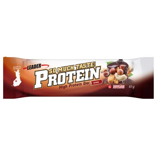 Leader Protein So Lo Carb Nutmix 61 g
