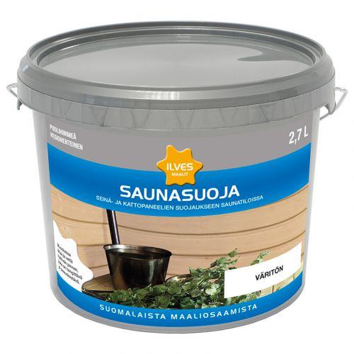 ILVES SAUNASUOJA 2,7L  2,7 L