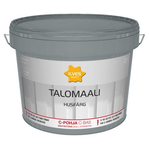 ILVES TALOMAALI C-POHJA 2,7L  2,7 L