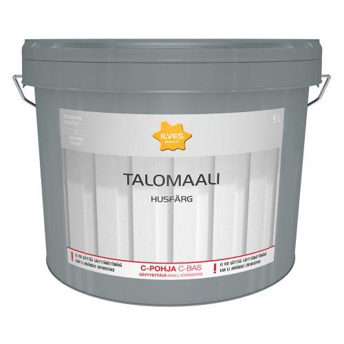 ILVES TALOMAALI C-POHJA 9L  9 L