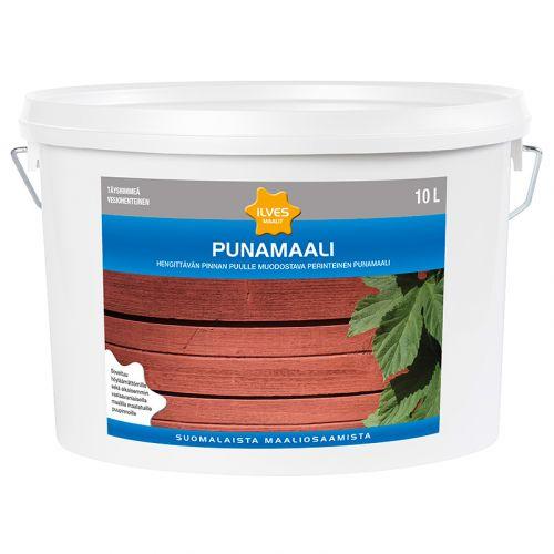 ILVES PUNAMAALI 10L  10 L