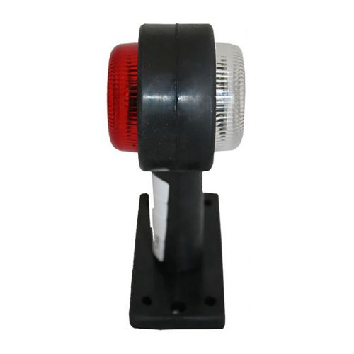 MR-tuote led äärivalo 12/24V, suora